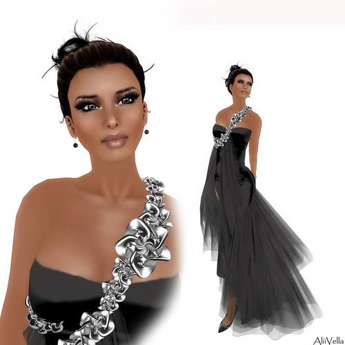 AZUL Sora Onyx