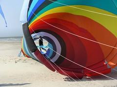 Kites - Cerfs-volants - Berck (Nemodus photos) Tags: kites berck fz50 cerfsvolants nemodus