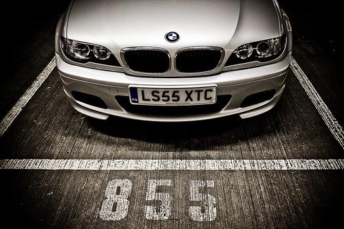 Number 855