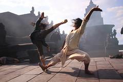 7 Tony Jaa's Best Action Shot Ever!