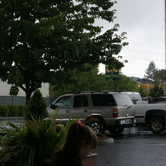 UP & canby & rain