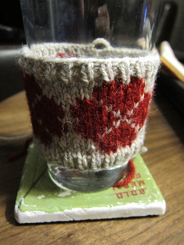 #109 - Another Coffee Cozy
