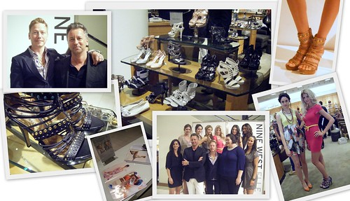 NineWest/Elle Event at Nordstrom, Fashion Valley