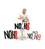 Pattie D'KaKe NOH8Pickett Sign3