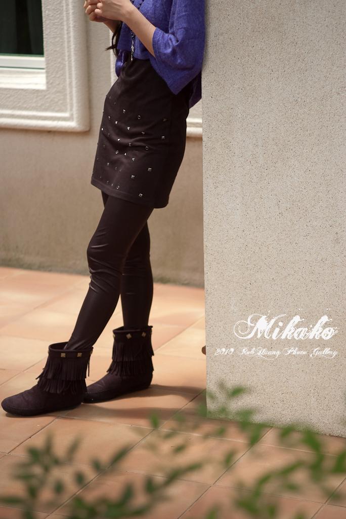 Mikako (果子)‧夢幻莊園