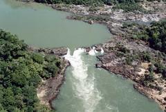 Usina de Belo Monte, no Xingu