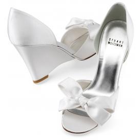 Scarpe Sposa Stuart Weitzman.Scarpe Da Sposa Shoeplay Fashion Blog Di Scarpe Da Donna