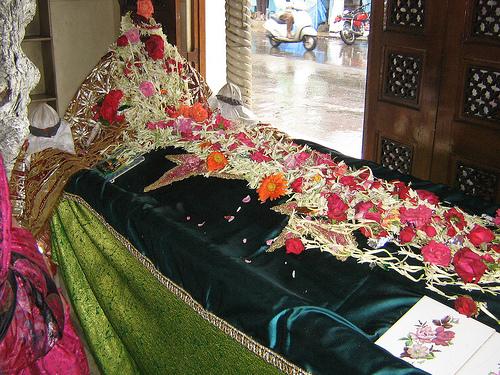 Hazarat Babajan Pune India