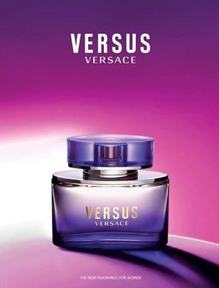 Versus Versace Perfume For Women. Versace Versus Perfume