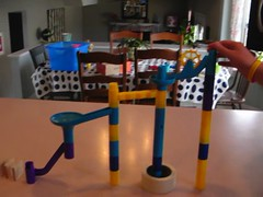 Rube Goldberg final attempt