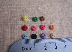 5mm tiny button