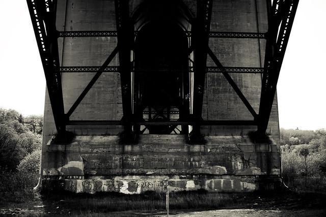 Below Bloor