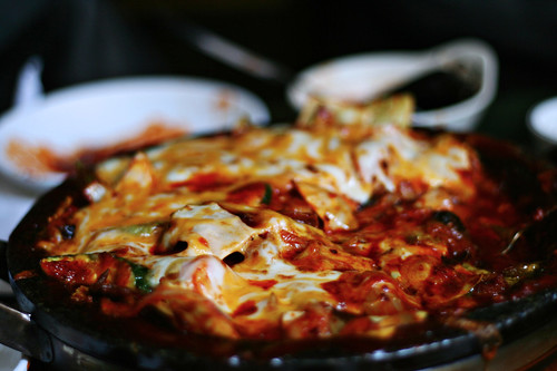 kimchi dish