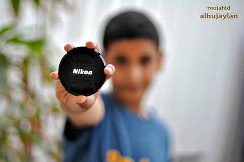 Nikon ....