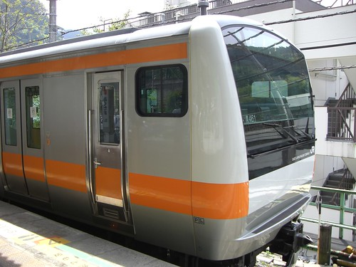 E233系電車/E233 Series EMU