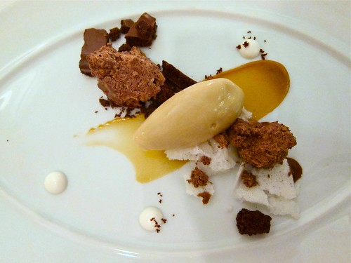 Course Twelve: Milk & Chocolate