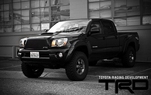 Trd Wallpaper Tacoma World Forums