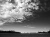 Quarter of sky