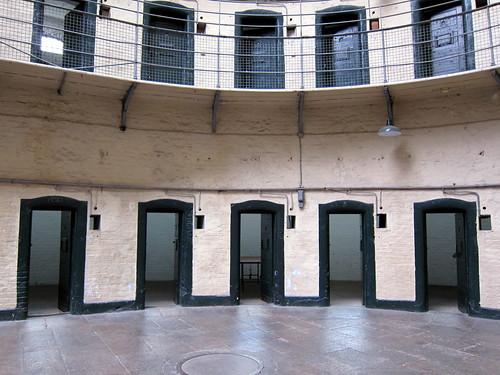 Kilmanhaim Gaol