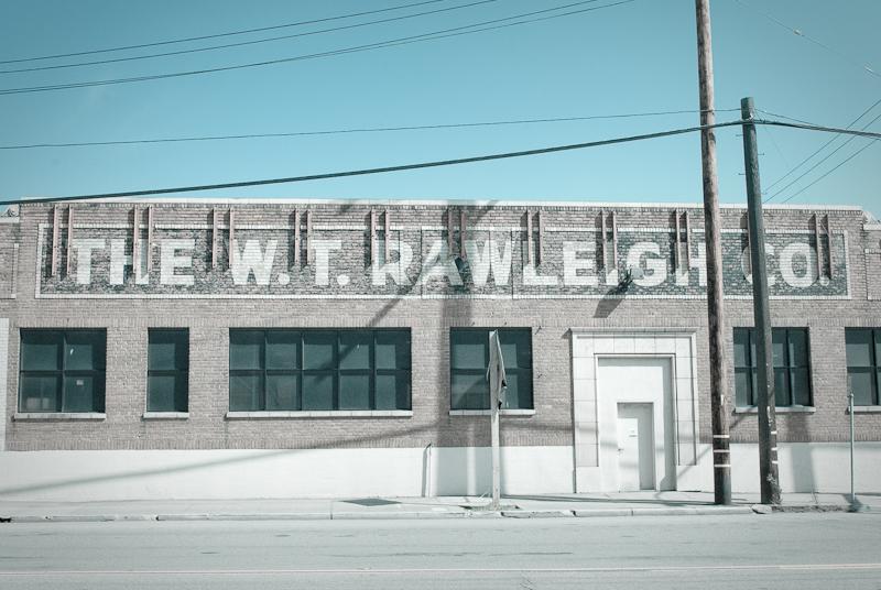 The W. T. Rawleigh Co.