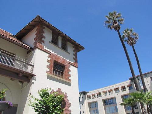 San Jose Building