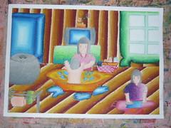 รูปจากภาพวาดระบายสี 2 224