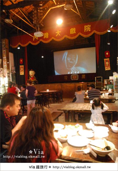 【內灣老街】內灣戲院+橫山采風館,探索內灣的懷舊風華10