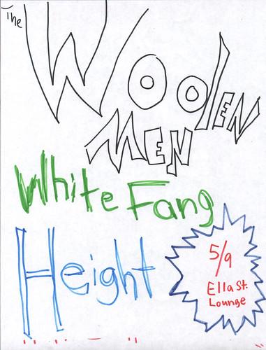 danny poster 3