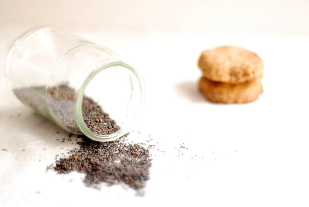 Sables de pipas, sesamo y semillas