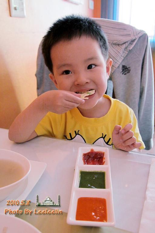 台南異國美食|瑪薩拉印度餐廳