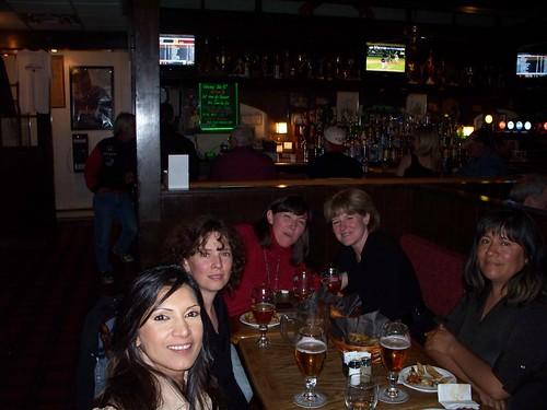 May 7 2010 @ Britannia Pub & Grill