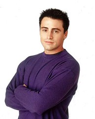 Matt LeBlanc from Friends (Fafouls) Tags: friends matt ross rachel joey phoebe monica chandler leblanc tribianni