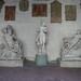 03778740 Bargello Courtyard Statues