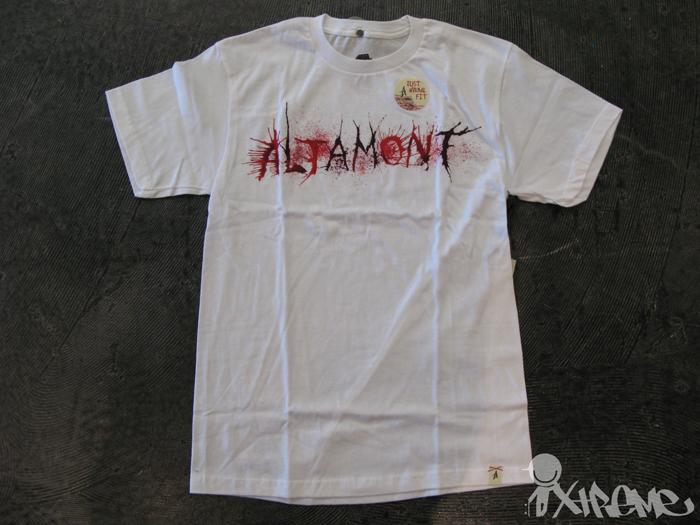 Altamont Spring 2010 T-Shirts