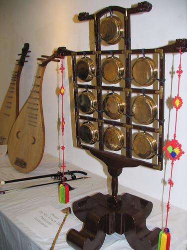 Korean Instruments
