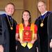 Christina Miller Valedictorian