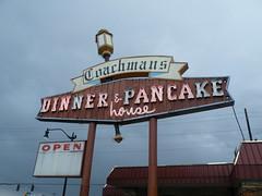 Dinner & Pancake House