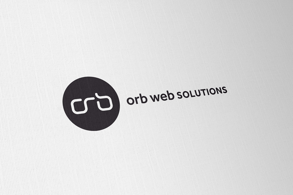 Orb Web Solutions Logo