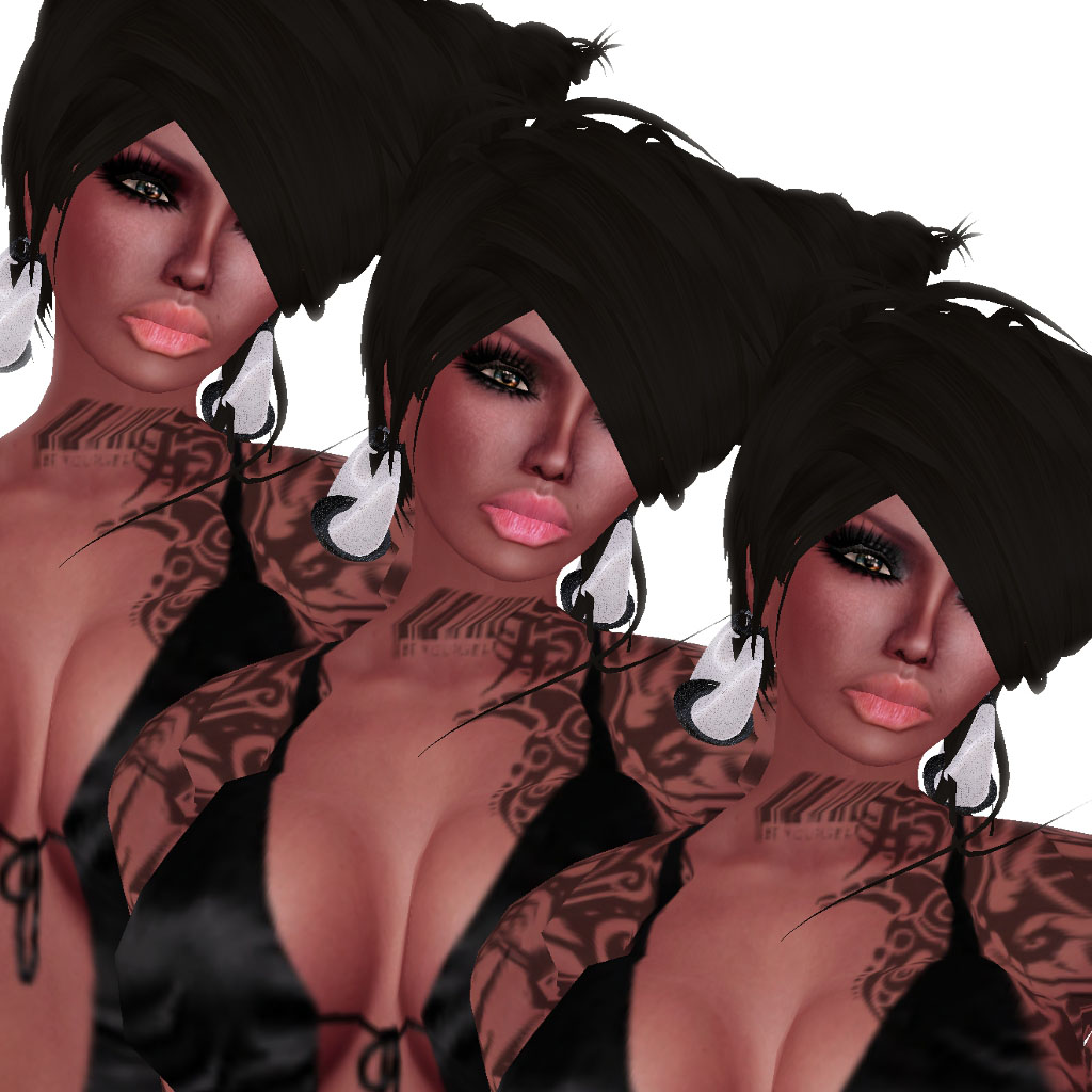GARAGE Sheryl skin - ton4