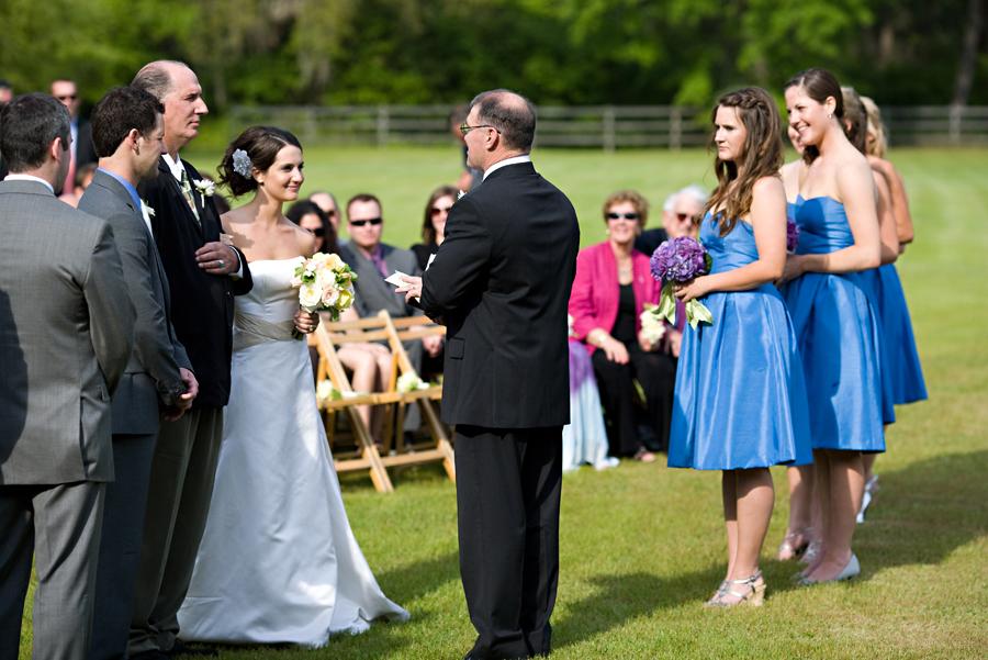 Corey and Tim~Married: Charleston, SC