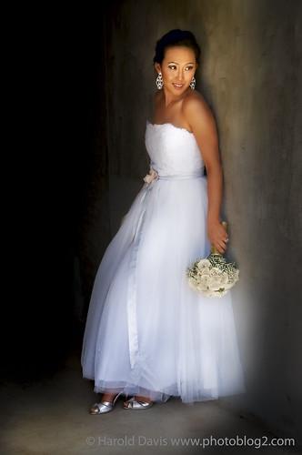 Model Bride 2