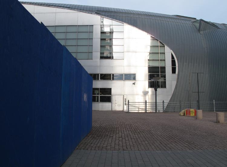 Centre centrum