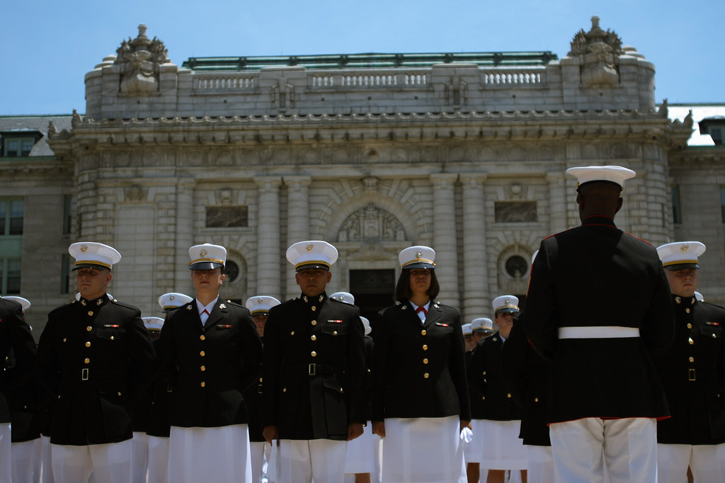 Annapolis-Militär