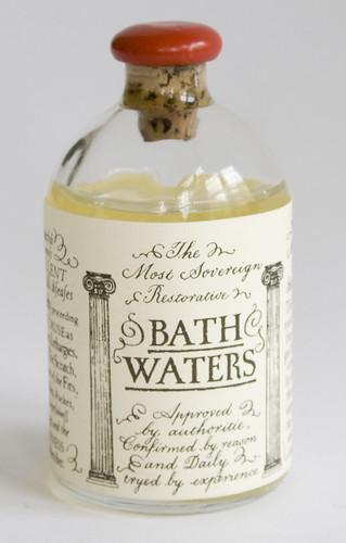 Bath Waters