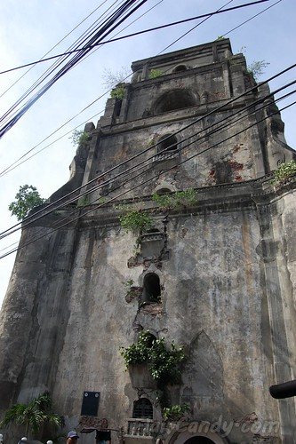 Vaseline Road Trip - Day 1 - St William Cathedral, Sinking Bell Tower, Tobacco Monument (5)