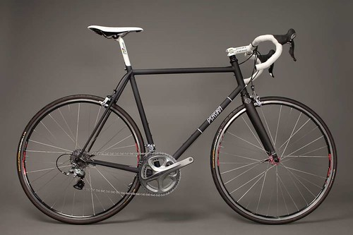 Tyler Road Bike
