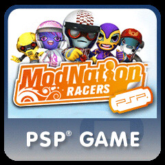 ModNation Racers: PSN Store