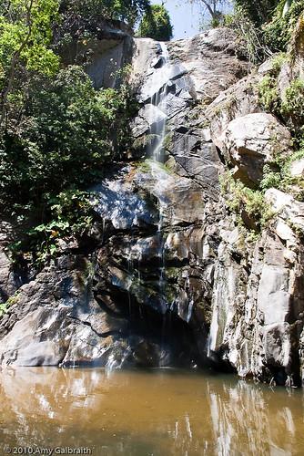 Yelapa Waterfall