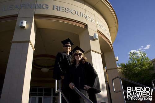 Brian & Vanessa's Graduation Formals