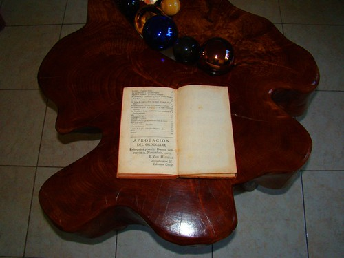 Los Libros (3)